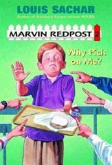 Marvin Redpost #2