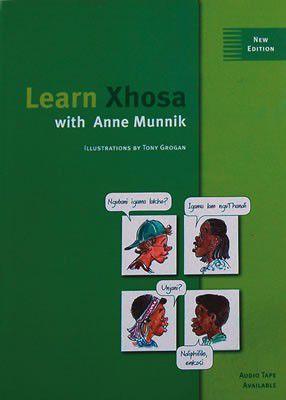Learn Xhosa Pdf