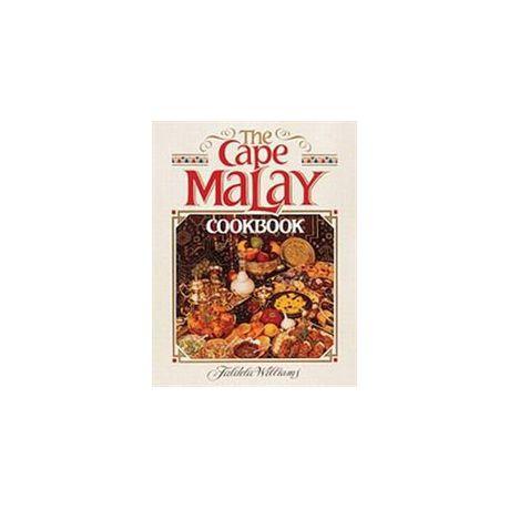 Malay book cape recipe