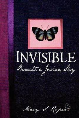 Invisible Beneath a Jovian Sky