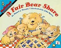 Mathstart 2 Fair Bear Share