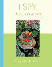 Numbers in Art