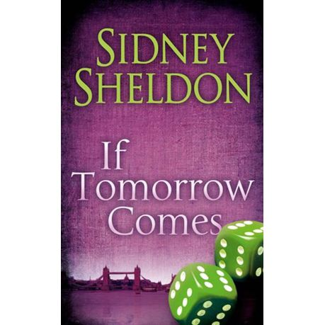 If Tomorrow Comes Sidney Sheldon Ebook