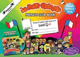 French Book Primary