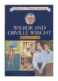 Wilbur & Orville Wright Young