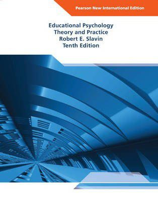 Educational psychologytheory and practice 10th edition buy online educational psychologytheory and practice 10th edition loading zoom fandeluxe Images