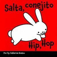 Salta, Conejito/Hip, Hop