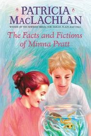 The Facts and Fictions of Minna Pratt