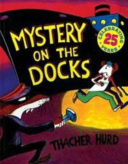 Mystery on the Docks 25th Anniversary Edition