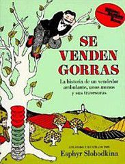 Caps for Sale (Spanish Edition)