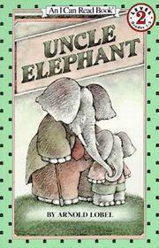 Icr2 Uncle Elephant