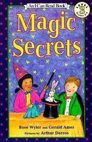 Icr3 Magic Secrets