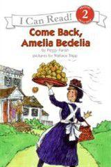 Icr2 Come Back Amelia Bedelia