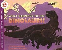 What Happened To Dinosaurs