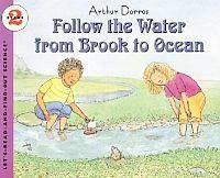 Follow Water Fm Brook To Ocean
