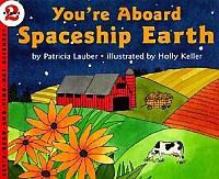 Youre Aboard Spaceship Earth