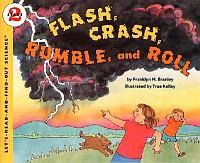 Flash Crash Rumble & Roll P/b