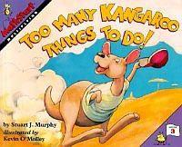 Mathstart 3 Too Many Kangaroo