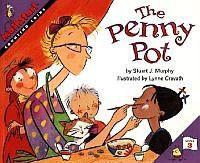 Mathstart 3 Penny Pot