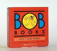 Bob Books Set 5