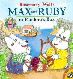 Max and Ruby in Pandora's Box