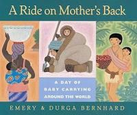 A Ride on Mother's Back