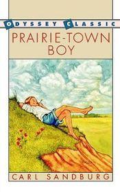 Prairie-Town Boy