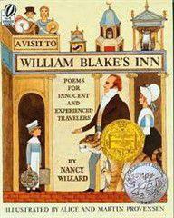 A Visit to William Blake's Inn