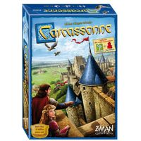 Carcassonne (New 2.0 Edition)