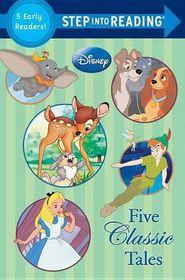 Disney Five Classic Tales