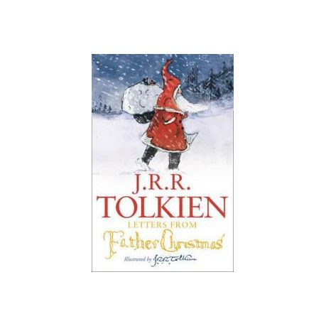 Father Christmas Letters Tolkien.Letters From Father Christmas