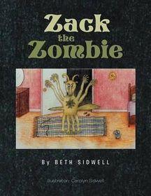 Zack the Zombie