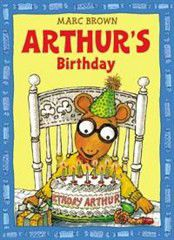 Arthurs Birthday