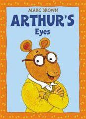 Arthurs Eyes