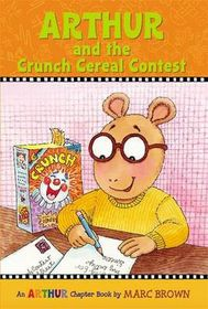 Arthur & Crunch Cereal Contest