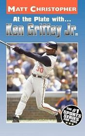 At The Plate With Ken Griffey