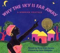 Why The Sky Is Far Away P/b