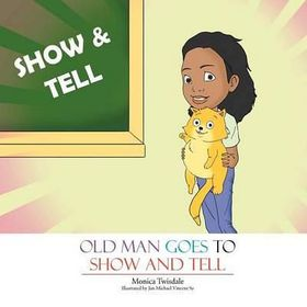 Old Man Goes to Show and Tell