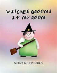 Witches Brooms in My Room