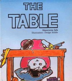 The Table (English)