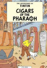 Cigars of the Pharoah