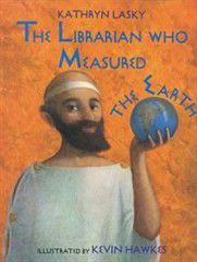 Librarian Who Measured Earth