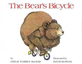 Bear's Bicycle