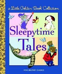 Sleepytime Tales