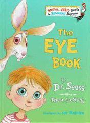 Eye Book, the