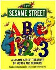 ABC and 1,2,3