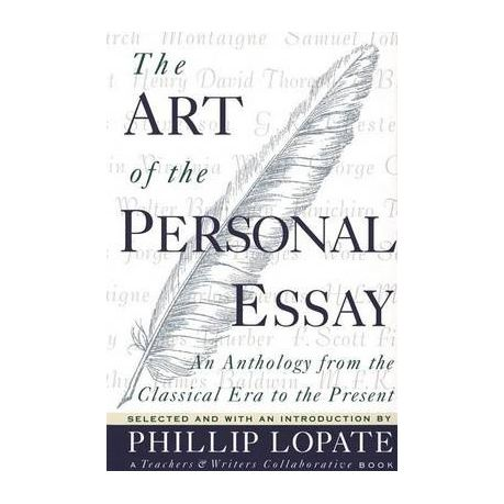 The art of the personal essay buy online in south africa