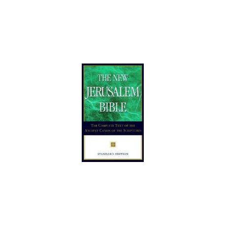 new jerusalem bible online