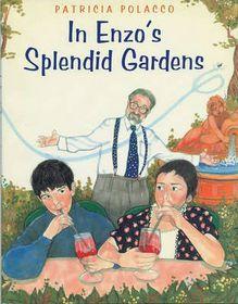 In Enzo's Splendid Garden