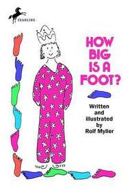 How Big Is a Foot?